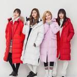 韓国の極寒を乗り切る必需品♡冬のファッションアイテム「패딩(ペディン)」♡