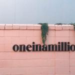 おしゃれすぎるカフェ!「oneinamillion(ワンインアミリオン)」をご紹介♡