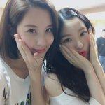 韓国芸能界の交友関係がすごいRed Velvetアイリーン♡