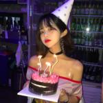 """韓国旅行でサプライズに挑戦♡韓国で話題の""""レタリング&デザインケーキ""""で記念日を祝おう♫"""