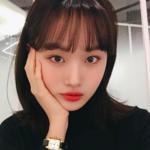前髪を可愛くアレンジ♫人気YouTuberから学ぶ『韓国風・前髪セルフカット術』♡