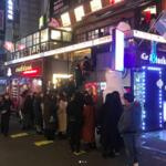 平日も行列が絶えない!ソウル・弘大の大人気居酒屋「꼼보포차」♡♡