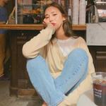 【韓国ファッション】大流行✩大人オシャレな韓国女子の「ホワイトコーデ」を真似しよう♡