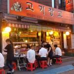 """ソウルの""""学生の街""""「新村(シンチョン)」にある韓国人おすすめの韓国料理屋さん③選☆"""