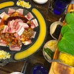 一度は食べてみたい!韓国を代表する激辛タコ料理『チュクミ』♡