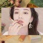 2019年春メイクはこれで決まり♪韓国で話題の「ピンクコスメ」を使ったデイリーメイクに挑戦♡