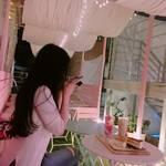 韓国女子注目のカフェ!ソウル・弘大にある可愛いすぎるカフェ「Tone & Manner」♡