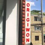 【韓国カフェ】釜山・西面にあるおしゃれカフェ「origiwon(オリジウォン)」☆