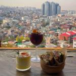 絶景の景色が素敵すぎる♡梨泰院のカフェ「The Royal Food and Drink」が話題♡