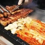 現地の人も認める美味しさ☆ぜひ行っておきたい焼肉店「하남돼지집(河南テジチッ)」♡