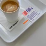 シンプルなオシャレさが人気☆どこを撮ってもインスタ映えなカフェ「Inthemass」♡
