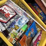 【Part②】懐かしい味がいっぱい♪韓国の駄菓子屋さんで買ってきた駄菓子を実食♡
