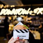 10代20代に大人気!!ソウル・梨泰院のハンバーガー店「DOWNTOWNER」♡