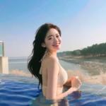 韓国オルチャンのロングヘアーは無敵の可愛さ♡♡