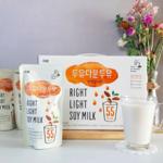 """美肌への第一歩!韓国女子も飲んでいる""""豆乳""""は美容効果抜群♡"""