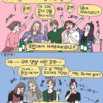 """""""韓国っぽい""""が詰まってる♡可愛すぎる韓国のイラストレーターまとめ♪♪"""