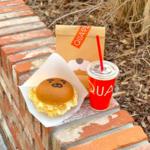 カカオフレンズのパンも楽しめる♪オシャレな韓国カフェ「QUARTET」♡♡