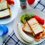 一人暮らしも充実した朝に!✩ 韓国で人気の「トーストレシピ」を真似しよう♡