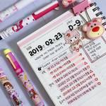 韓国語を可愛く書きたい♡ 韓国女子たちの「可愛いハングル文字」を真似しよう!♪