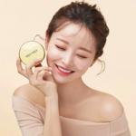 乾燥が気になる韓国女子が選ぶ!IMVELYの「はちみつグロウクッション」♡♡