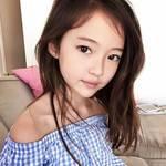 """美少女すぎる!今話題の韓国&アメリカのハーフモデル""""エラ・グロスちゃん""""特集♡"""