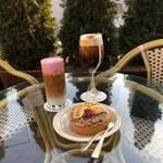 旅の思い出が作れる!!陶芸体験もできる梨泰院のおしゃれカフェ「DEDOT」☆