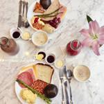 韓国で朝食を楽しむなら♬弘大のカフェ「the famous lamb」が大人気☆