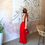 アートな空間が人気の秘密♫漢南洞(ハンナムドン)のレストラン「뇨끼바(ニョッキバー)」