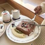 韓国女子がハマる♡甘くて可愛い「フレンチトースト」が美味しいカフェ⑤選♡♪