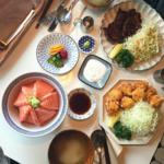 日本とはまた違う感じ!?韓国にある日本食屋さん「호호식당(好好食堂)」♡♡