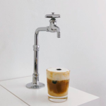 シンプル空間がインスタ映えする☆イチオシ韓国カフェ「3threesat」♫