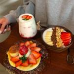インスタ映えメニューも豊富☆韓国女子旅にオススメの韓国カフェ「Loosed」♡