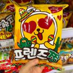 韓国では新しいお菓子が続々と登場!新発売のお菓子レビュー☆