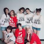 たとえ離れても変わらないメンバー愛♡13年目の少女時代の友情に注目!
