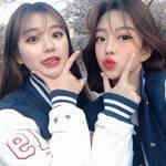 韓国の大学の可愛い「과잠(学科ジャンバー)」に憧れる♡♪