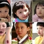 誰もが胸キュンした!抜群の演技力を持った韓国俳優の子役時代に注目♡