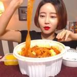 韓国モクバンYouTuberが流行らせた人気食品まとめ♡