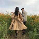 """韓国人カップルに人気のポーズで恋人と一緒に""""人生ショット""""を撮ってみよう♡"""