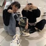 大学生に人気の『キャンパススニーカー』で憧れの韓国スタイルに近づこう♡