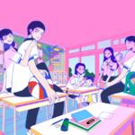 爆発的人気のWebドラマ!韓国で今巻き起こっている「A-TEEN」現象とは!?♡