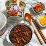 韓国のコンビニで手軽に食べられるトッポッキ商品をご紹介☆