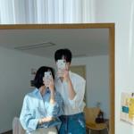 カップル写真を撮る時の参考に♡みんなが憧れる韓国カップルをご紹介☆