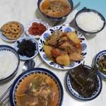 食卓に欠かせない韓国人に人気の「ご飯のおかず」☆
