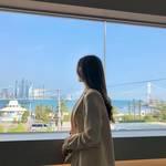"""これは自慢したくなる!韓国で人気の""""人生ショットが撮れる「橋が見えるカフェ」""""をご紹介♡"""