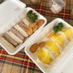 軽食にぴったり♡ソウルの「サンドイッチが美味しいお店」をご紹介♫