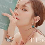 グラビアが話題になった韓国スターたちが紹介するファッション&コスメ♡