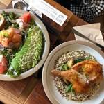 ダイエット中の女子におすすめ☆今韓国女子に大人気の『サラダ専門店』BEST⑤!