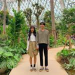 ソウルの新名所「서울식물원(ソウル植物園)」がオープン♡