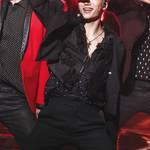 普段の姿と大違い!ステージ上での表情がセクシーすぎると言われるK-POP男性アイドル♡