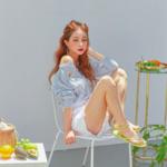 """オシャレ初心者でも大丈夫!韓国女子に学ぶ""""夏のボトムスの着こなし方""""レクチャー♡"""